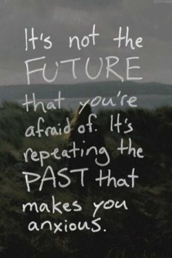 Its Not The Future