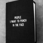 People I want to...