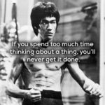 If You Spend Too Much Time...