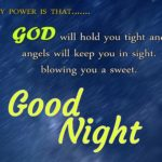 My Power Is That God...