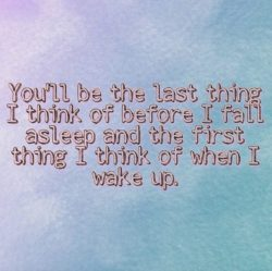 You Will Be The Last Thing