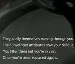 They Purify Themselves Passing...
