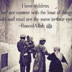 I Love Children...