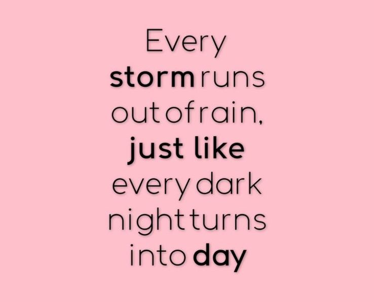 every-storm-runs-out