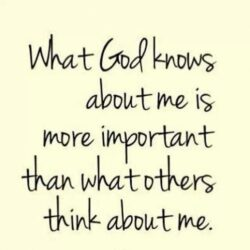 what-God-know-about