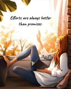 efforts-are-always-better