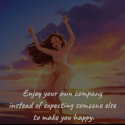 enjoy-your-own-company
